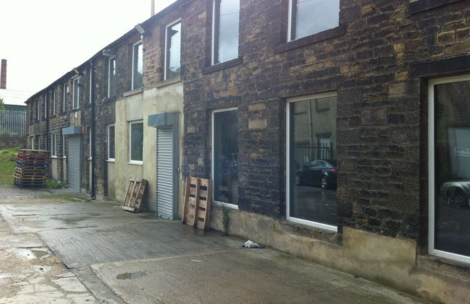 Eagle Mills, Keighley - For-Sale