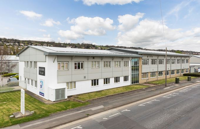 Aireside Business Centre, Keighley - Let