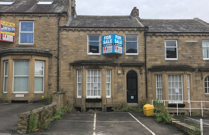 14 Devonshire Street, Keighley - Sold
