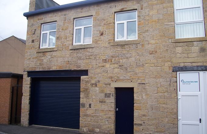 Sunderland Street, Keighley - Under-Offer