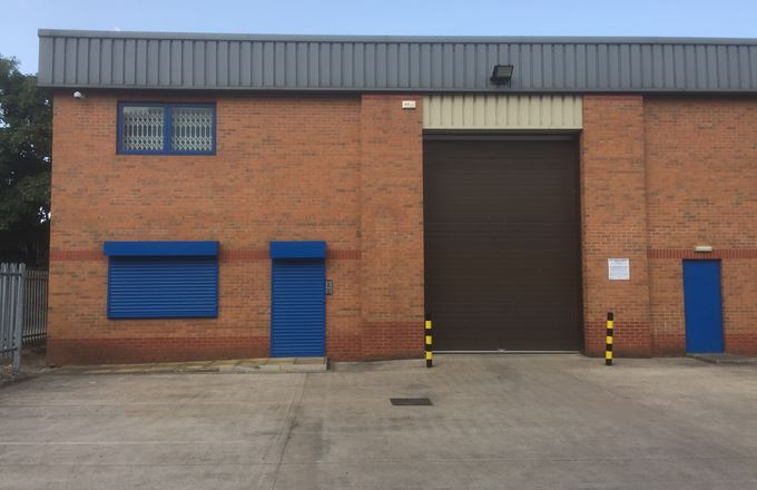 Unit 5 Matrix Court, Leeds - To-Let