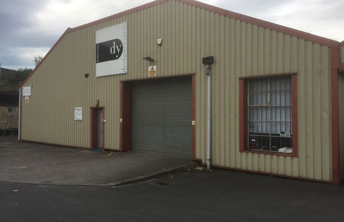 6-11 Newbridge Industrial Estate, Keighley - To-Let