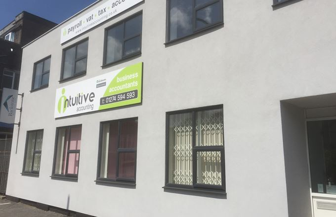 Ground Floor Backstone Business Centre, Shipley - To-Let