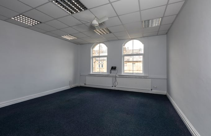 Cavendish Business Centre, Cavendish Street, Keighley - To-Let