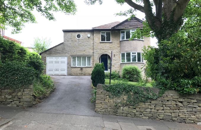 1 Westview Way, Keighley - Sold