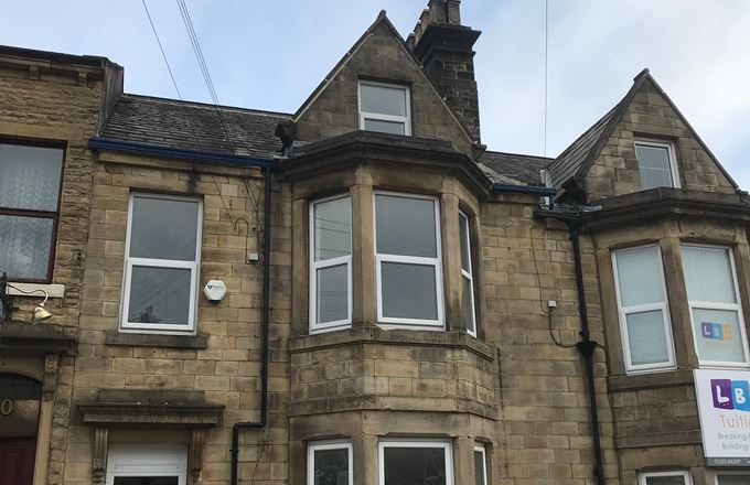 28 Devonshire Street - Under-Offer