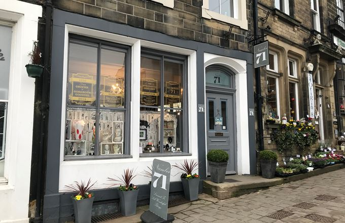71 Main Street, Haworth - Under-Offer