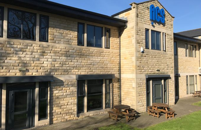 5 & 6 Aire Valley Park, Bingley - To-Let
