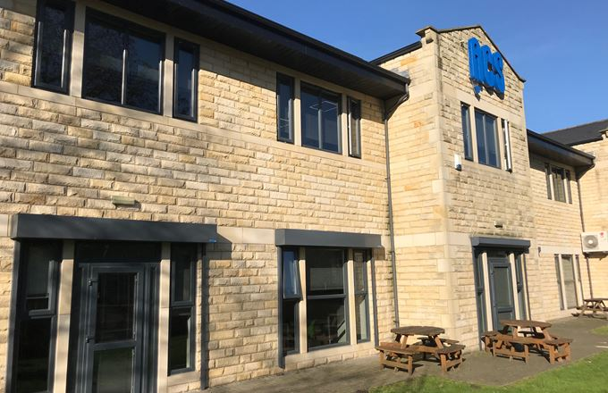 5 or 6 Aire Valley Park, Bingley - To-Let