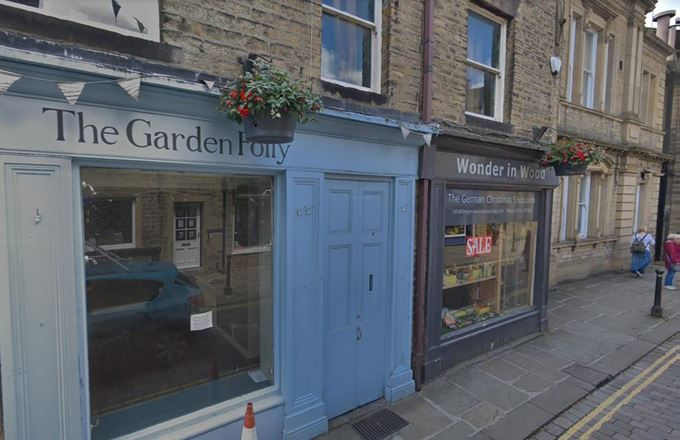 12 Otley Street, Skipton - To-Let