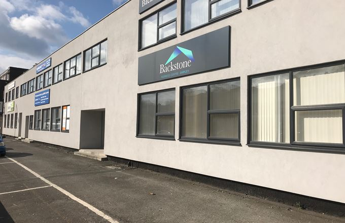 Backstone Business Centre, Shipley - To-Let