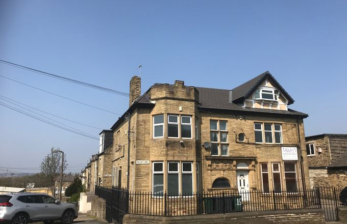 16 Paley Road, Bradford - Under-Offer