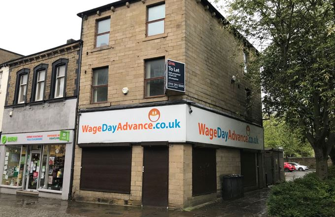 14 Low Street, Keighley - Under-Offer