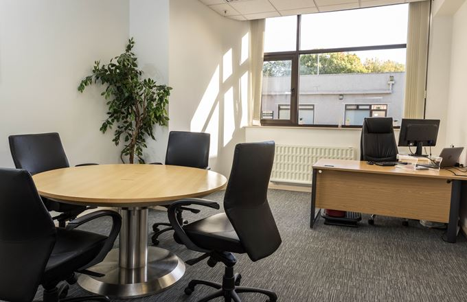 Aire Valley Business Centre, Keighley - To-Let