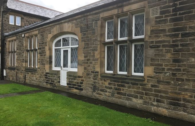 10A Drill Hall BP, Ilkley - To-Let