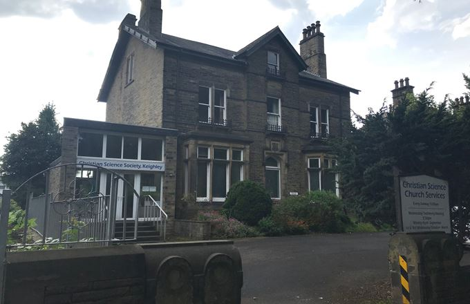 204 Skipton Road, Keighley - Under-Offer