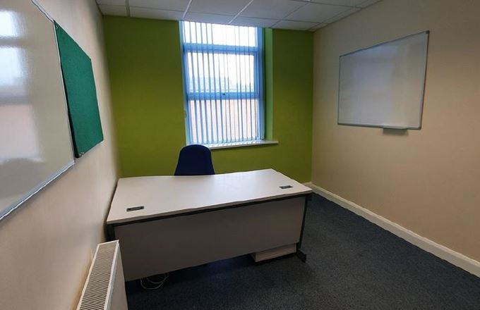 Airedale Enterprise Centre, Keighley - To-Let