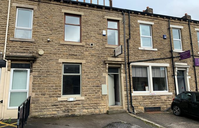 23 Henry Street, Keighley - Under-Offer