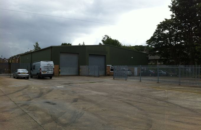 Hirstwood Works, Shipley - For-Sale-To-Let