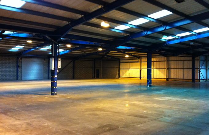 Prospect Industrial Complex, Keighley - For-Sale-To-Let