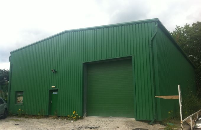 Springfield Commercial Complex, Keighley - For-Sale