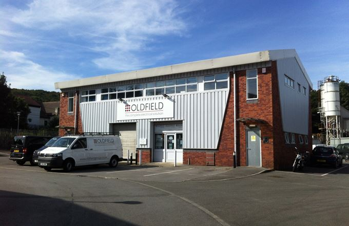 4 & 5 Worth Enterprise Park, Keighley - Sold