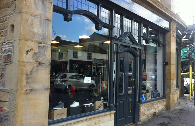 3 High Street, Keighley - To-Let