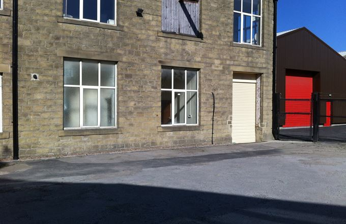 Unit F2 Airedale Trading Park, Cross Hills - To-Let