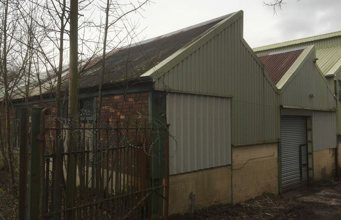 Unit 1 Beechcliffe Mills, Keighley - To-Let