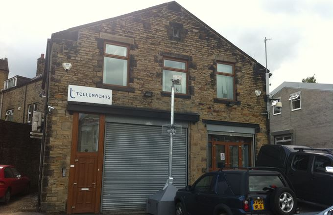 Terminal House, Oakworth Road, Keighley - To-Let