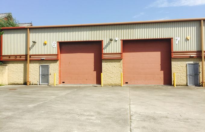 Unit 6/7 Marley Mills, Keighley - Let