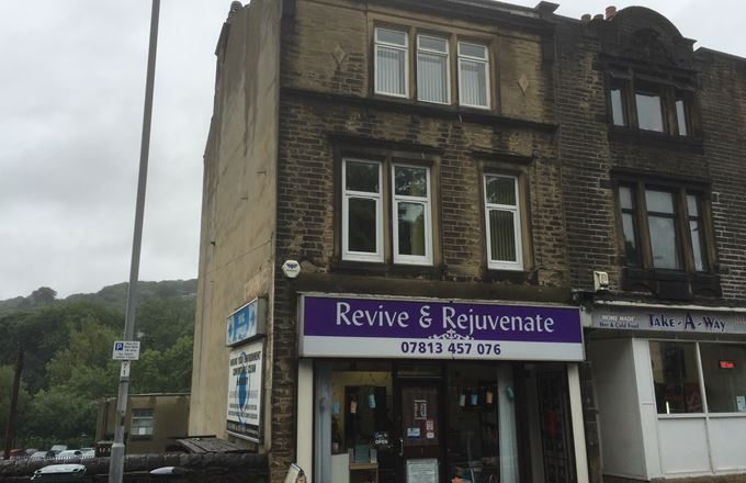 1/1A Ingrow Bridge, Keighley - For-Sale