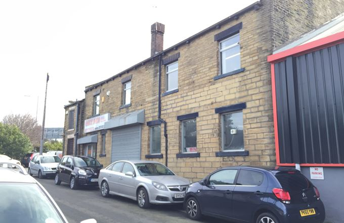 Broom House, Bradford  - For-Sale