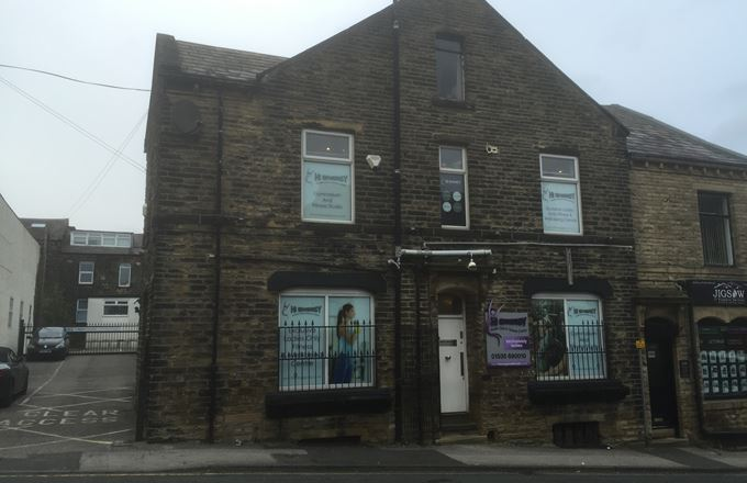 8/10 Russell Street, Keighley - For-Sale
