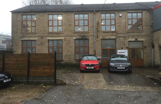 Walker Terrace, Bradford - For-Sale