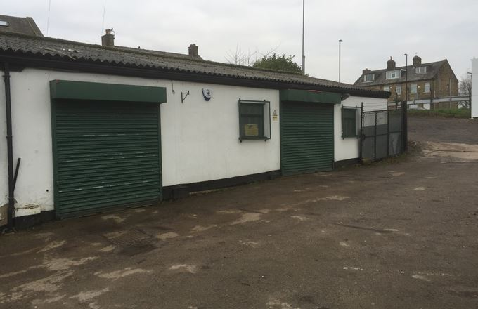 Unit 8 Wharfedale BP, Tong Street, Bradford, BD4 9RT - To-Let